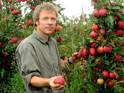 Obstplantagen-Kraemer