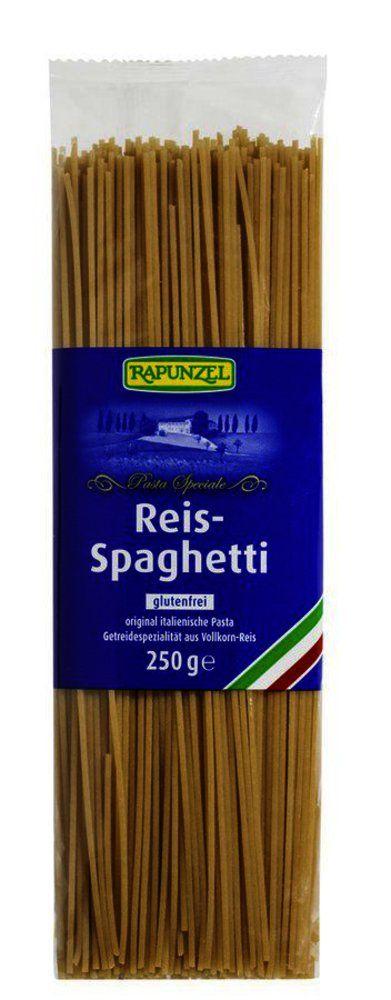 Reis-Spaghetti