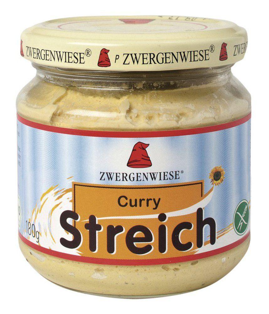 Curry Streich