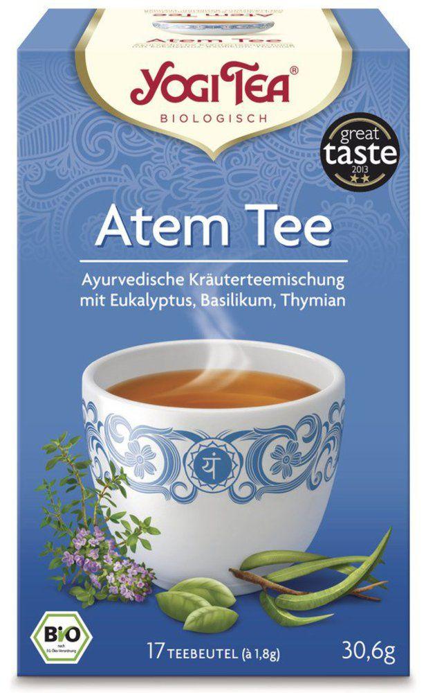 Yogi Tea® Atem Tee Bio