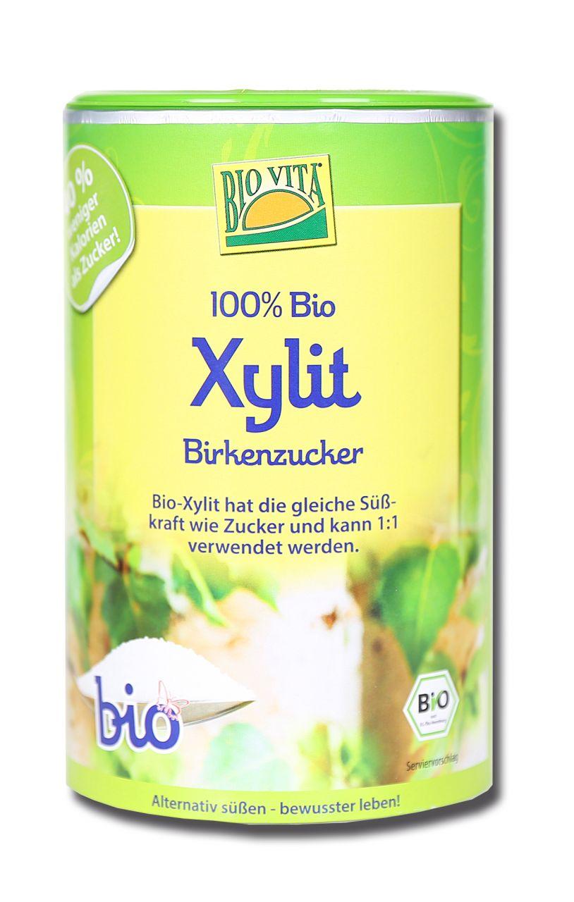 Bio Xylit Birkenzucker