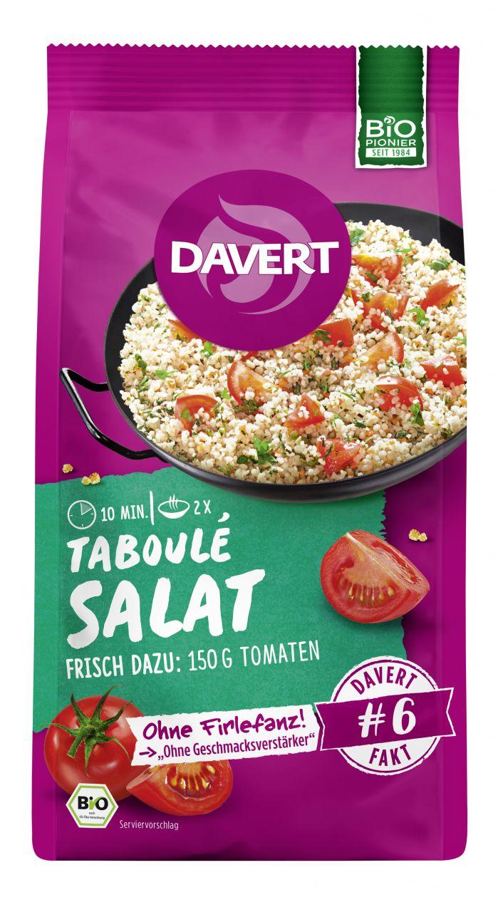 Taboulé Salat 170g